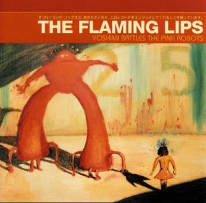 You're not alone, Yoshimi.